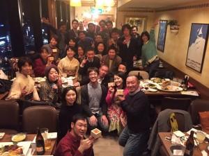 関西合同新年会