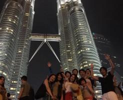マレーシア代表者合宿